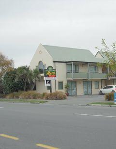 Christchurch Classic Motel & Apartments