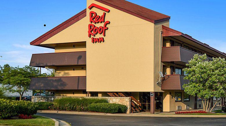 "Red Roof Inn Lexington South Exterior. Images powered by <a href=""http://www.leonardo.com"" target=""_blank"" rel=""noopener"">Leonardo</a>."