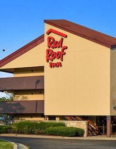 Red Roof Inn Lexington South
