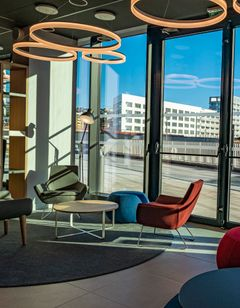 Holiday Inn Express Nice-Grand Arenas