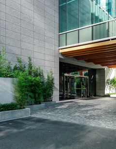 Hotel Indigo Jing'An
