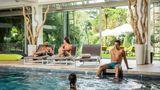 Grand Hotel Villa Castagnola Pool
