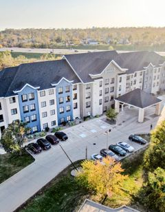Staybridge Suites Cedar Rapids North