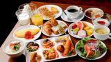 Fraser Residence Nankai Osaka Restaurant