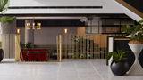 Hotel X Brisbane Fortitude Valley Lobby