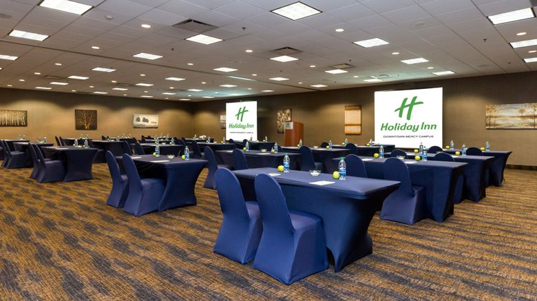 "<b>Holiday Inn Des Moines-Downtown Meeting</b>. Images powered by <a href=""https://leonardo.com/"" title=""Leonardo Worldwide"" target=""_blank"">Leonardo</a>."