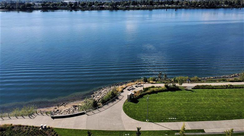 """Hotel Indigo Vancouver - Portland Area Exterior. Images powered by <a href=""""http://www.leonardo.com"""" target=""""_blank"""" rel=""""noopener"""">Leonardo</a>."""