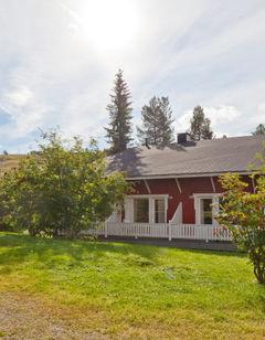 Lapland Hotel Sirkantahti