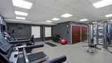 Holiday Inn Express & Suites Riverfront Health Club