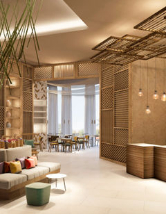 Citadines Culture Village Dubai