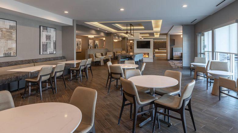 """Residence Inn Anderson Clemson Restaurant. Images powered by <a href=""""http://www.leonardo.com"""" target=""""_blank"""" rel=""""noopener"""">Leonardo</a>."""