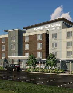 TownePlace Suites Sidney