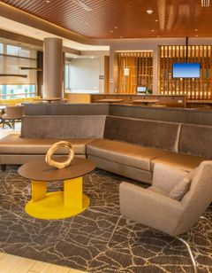 SpringHill Suites By Marriott Frederick