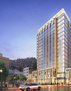 Residence Inn Berkeley