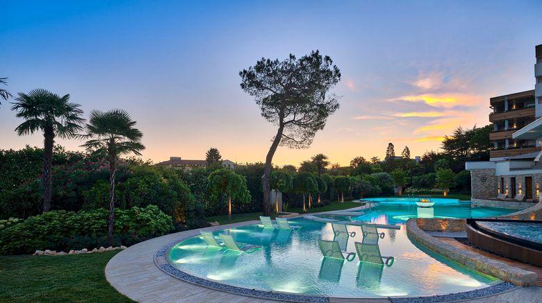 "<b>Hotel Terme Esplanade Tergesteo Pool</b>. Images powered by <a href=""https://leonardo.com/"" title=""Leonardo Worldwide"" target=""_blank"">Leonardo</a>."