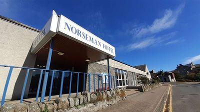 Norseman Hotel