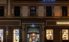NYX Hotel Prague by Leonardo Hotels