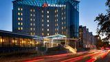 London Marriott Hotel Kensington Exterior