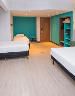 Ibis Styles Sorocaba Santa Rosalia Hotel