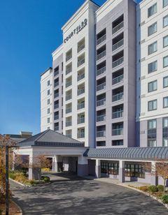 Courtyard Cincinnati Covington Marriott