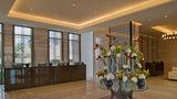 Rabban Suites West Bay Doha Lobby