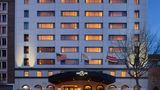 Melrose Georgetown Hotel Exterior