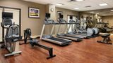 Holiday Inn Express & Suites Alpharetta Health Club