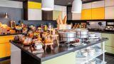 Hotel Mercure Valence Sud Restaurant