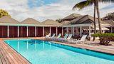 Rosewood Le Guanahani Pool
