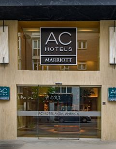 AC Hotel Avda de America