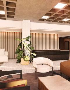 Hotel Indy, A Tribute Portfolio Hotel