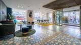 Joyn Cologne Lobby