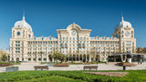 Courtyard Baku Exterior