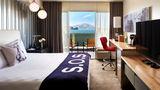 Hotel Zephyr San Francisco Room