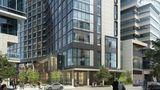Marriott Bethesda Downtwn at Marriott HQ Exterior