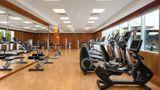 Crowne Plaza Dubai Jumeirah Health Club