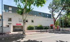 Appart'City Montpellier Saint Roch