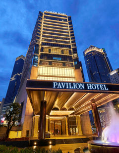 Pavilion Hotel Kuala Lumpur
