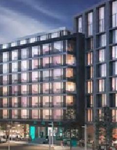 Staycity Aparthotel Mark St