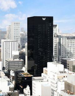 W Osaka