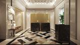InterContinental Ambasciatori Palace Lobby