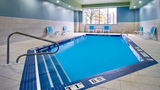 Holiday Inn Express Windsor Waterfront Pool