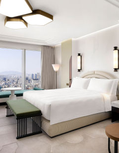 Josun Palace, a Luxury Collection Hotel