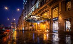 StandArt Hotel Moscow, a Design Hotel
