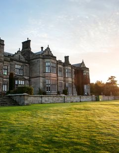 Matfen Hall Country House