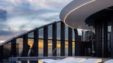 Melbourne Marriott Hotel Docklands Recreation