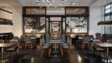 Marriott Owings Mills Metro Centre Restaurant