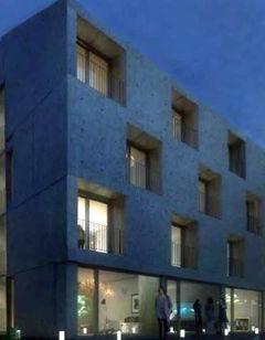 Staycity Aparthotel Bordeaux
