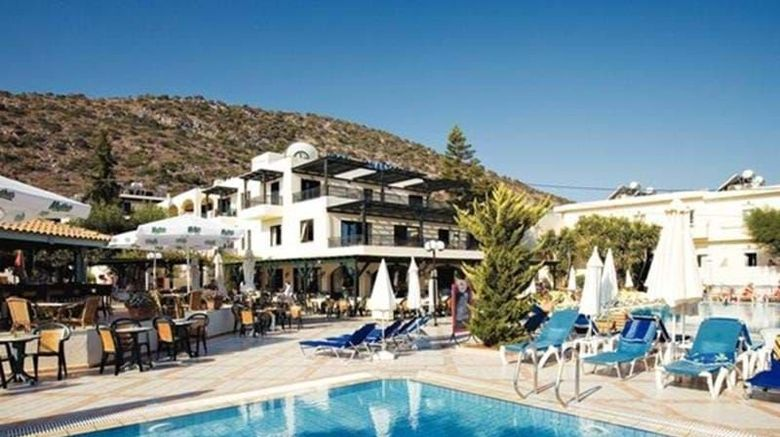 "Anastasia Hotel Exterior. Images powered by <a href=""http://www.leonardo.com"" target=""_blank"" rel=""noopener"">Leonardo</a>."