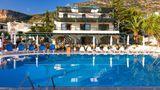 Anastasia Hotel Pool